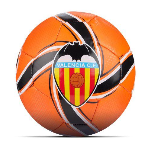 Valencia CF Future Flare Mini Ball - Orange