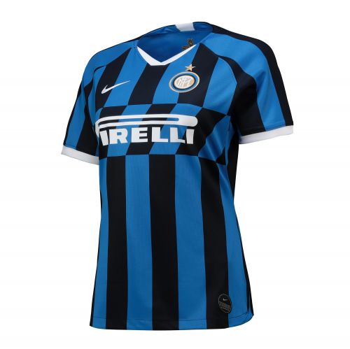 Inter Milan Home Stadium Shirt 2019-20 - Womens
