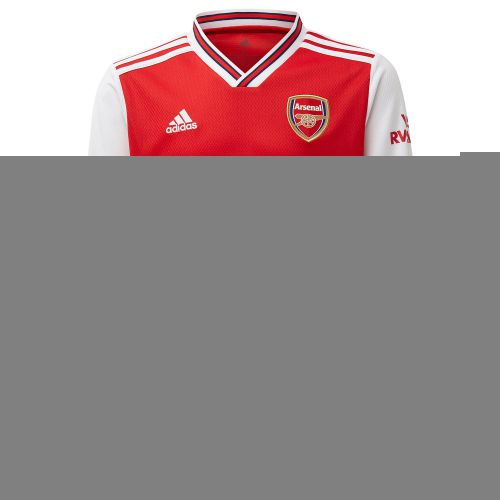 Arsenal Home Shirt 2019-20 - Kids - Long Sleeve