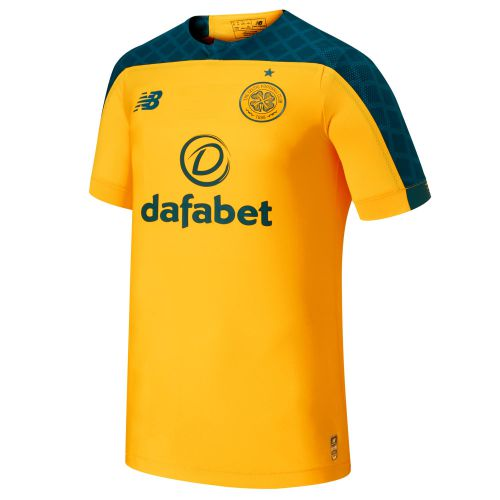 Celtic Away Elite Shirt 2019-20