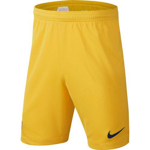 Barcelona Away Stadium Shorts 2019-20 - Kids
