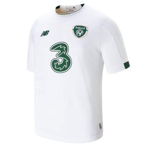 Republic of Ireland Away Shirt 2019-20
