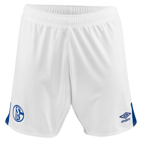 Schalke 04 Home Short - Mens