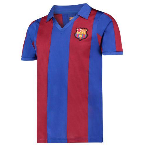 Barcelona 1982 Home Shirt