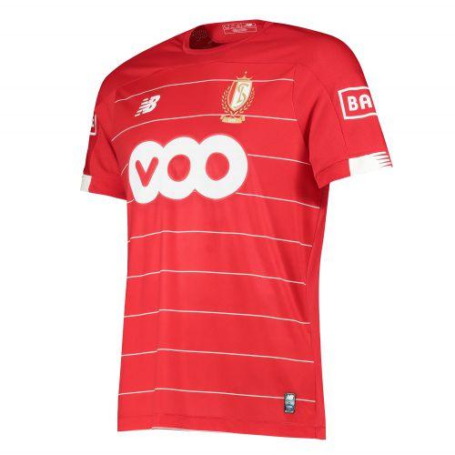 Standard Liege Home Shirt 2019-20