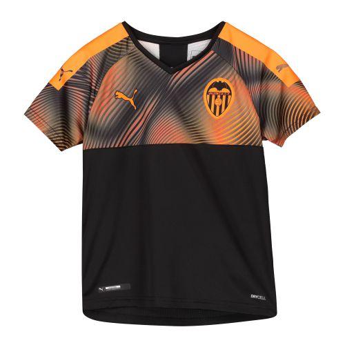Valencia CF Away Shirt 2019-20 - Kids