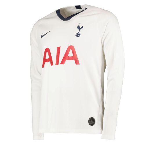 Tottenham Hotspur Home Stadium Shirt 2019-20 - Long Sleeve with Son 7 printing
