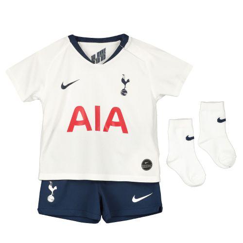Tottenham Hotspur Home Stadium Kit 2019-20 - Infants with Dele 20 printing