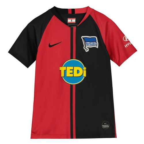 Hertha Berlin Away Stadium Shirt 2019-20 - Kids