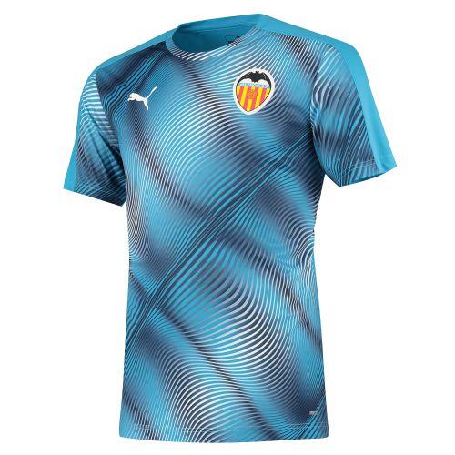 Valencia CF Stadium Jersey - Blue