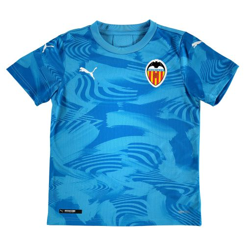 Valencia CF Third Shirt 2019-20 - Kids