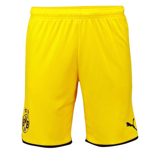 BVB Cup Home Shorts 2019-20