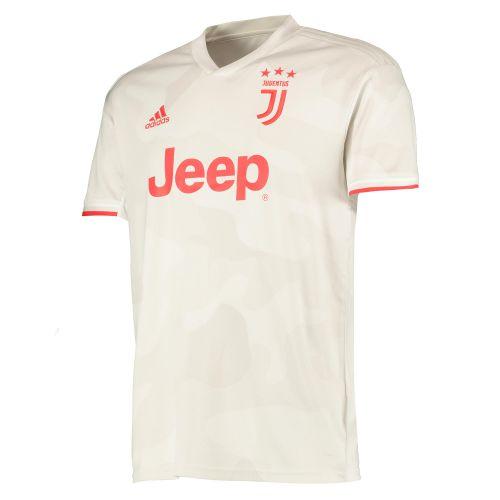 Juventus Away Shirt 2019-20 with Ronaldo 7 printing