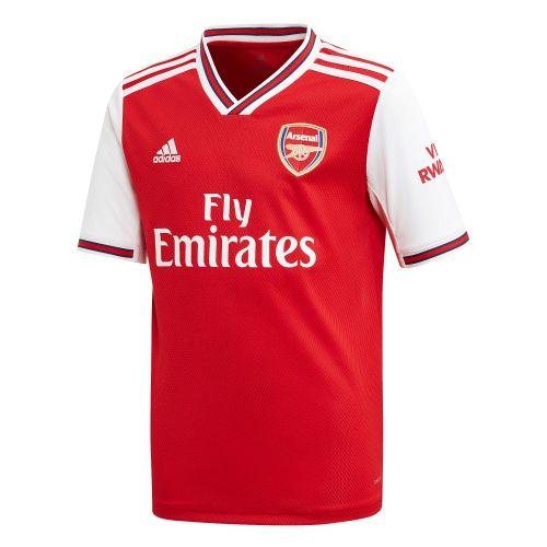 Arsenal Home Shirt 2019-20 - Kids with Pepe 19 printing