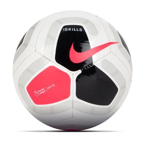 Nike Premier League Skills Football - White