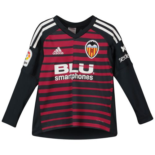 Valencia CF Goalkeeper Shirt 2018-19 - Kids