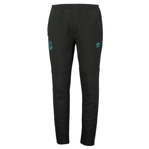 Everton Presentation Pants - Black