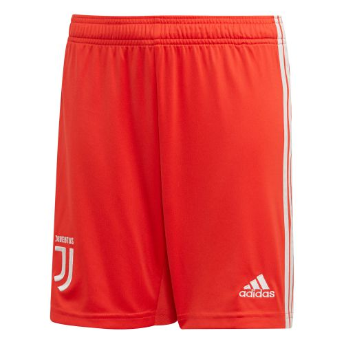 Juventus Away Shorts 2019-20 - Kids