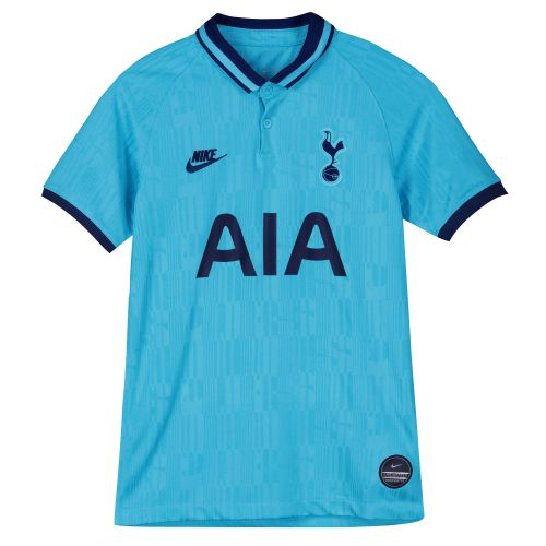 Tottenham Hotspur Third Stadium Shirt 2019-20 - Kids with Eriksen 23 printing