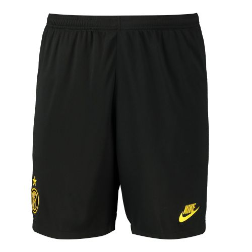 Inter Milan Third Stadium Shorts 2019-20