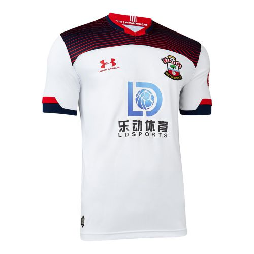 Southampton Third Shirt 2019 - 20