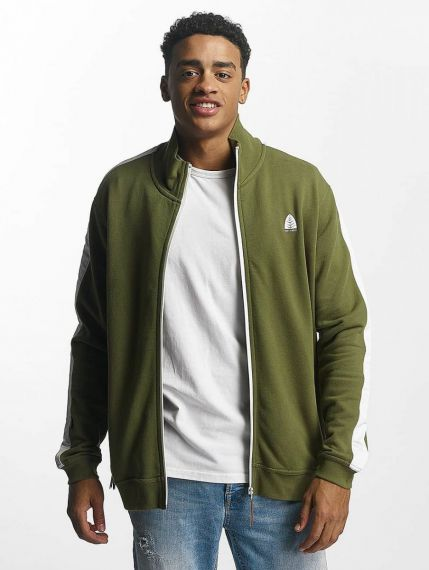Just Rhyse / Lightweight Jacket Hot Springs in olive