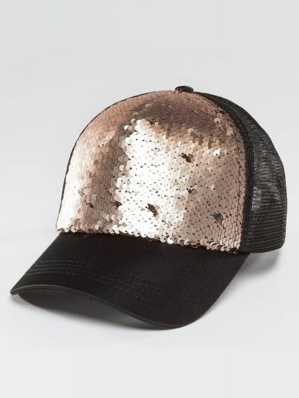 Bangastic / Trucker Cap Glam in black