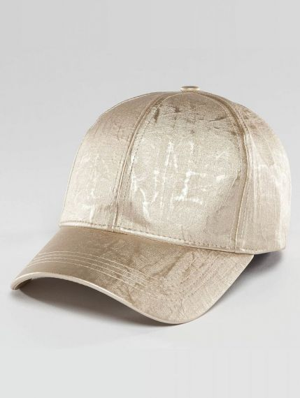 Bangastic / Snapback Cap Shiny in gold colored