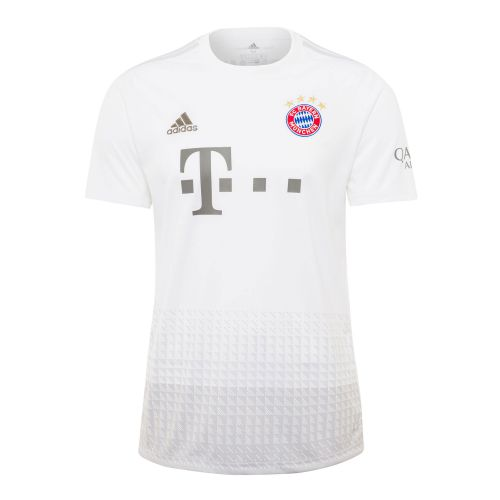 FC Bayern Away Shirt 2019-20 - Kids