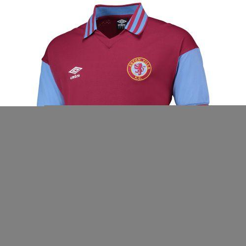 Aston Villa 1980 Home Shirt