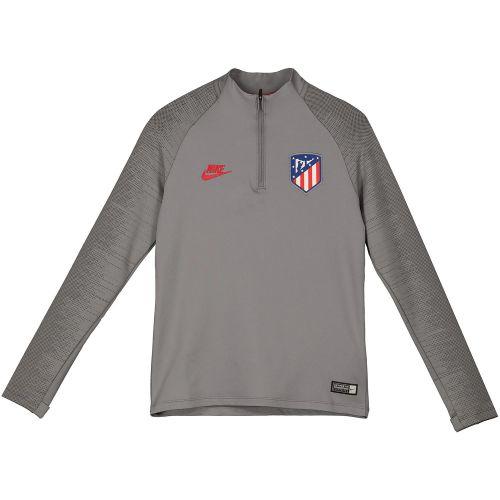Atlético de Madrid Strike Drill Top - Grey - Kids
