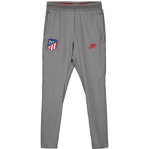 Atlético de Madrid Strike Training Pants - Grey - Kids