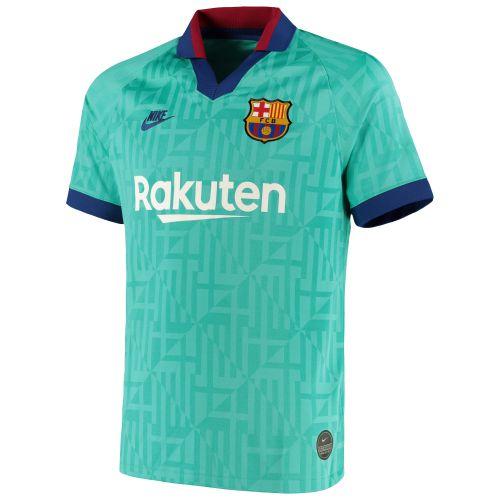 Barcelona Third Stadium Shirt 2019-20
