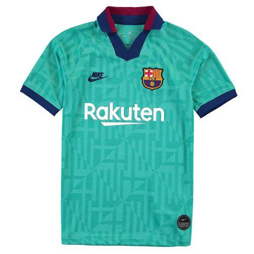 Barcelona Third Stadium Shirt 2019-20 - Kids