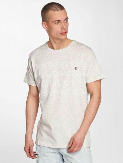Just Rhyse / T-Shirt Montecito in white