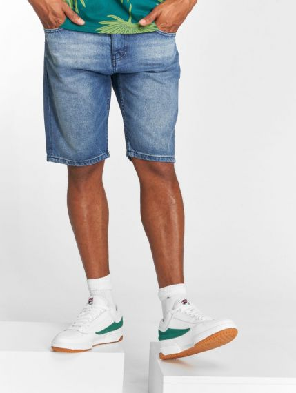 Just Rhyse / Short Classico in blue
