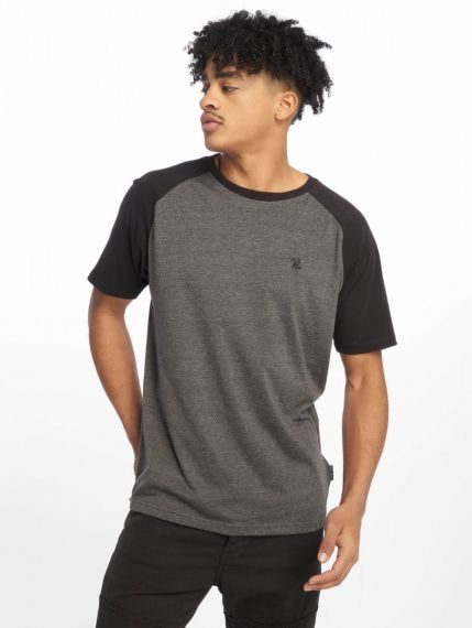 Just Rhyse / T-Shirt Monchique in black