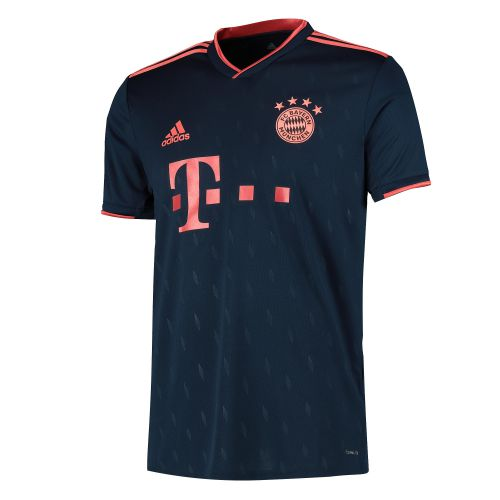 FC Bayern Third Shirt 2019-20
