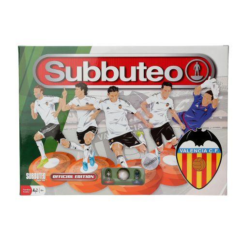 Valencia CF Team Subbuteo Play Set