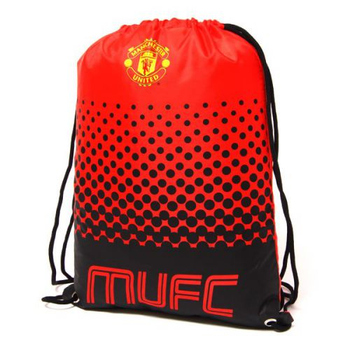 Чанта MANCHESTER UNITED Gym Bag FA