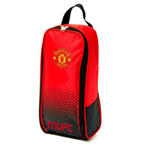 Чанта За Обувки MANCHESTER UNITED Boot Bag FA