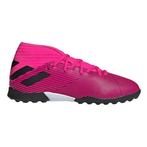 adidas Nemeziz 19.3 Astroturf Trainers - Pink - Kids