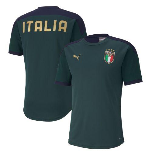 Italy Training Jersey - Green