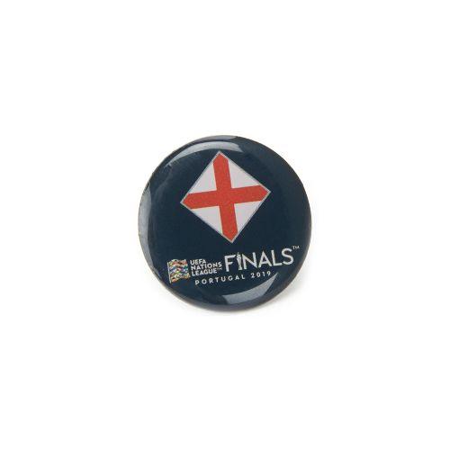England Pin Badge