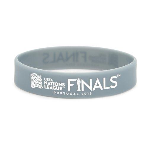 Nations League Silicone Wristband