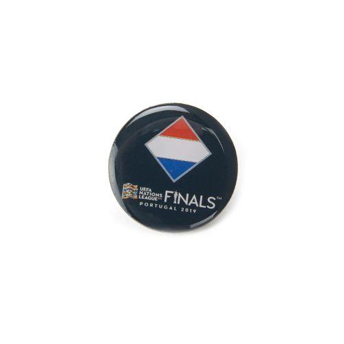 Netherlands Pin Badge