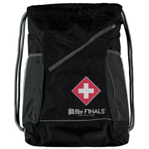 Switzerland Gym Bag