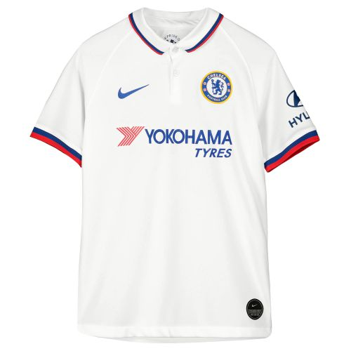 Chelsea Away Stadium Shirt 2019-20 - Kids with Batshuayi 23 printing