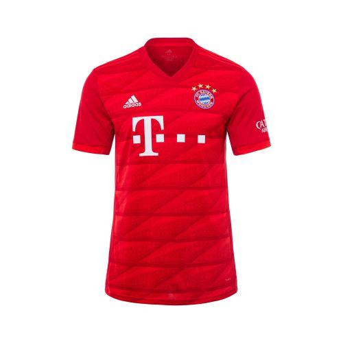 Bayern Munich Home Shirt 2019-20 - Kids with Müller 25 printing