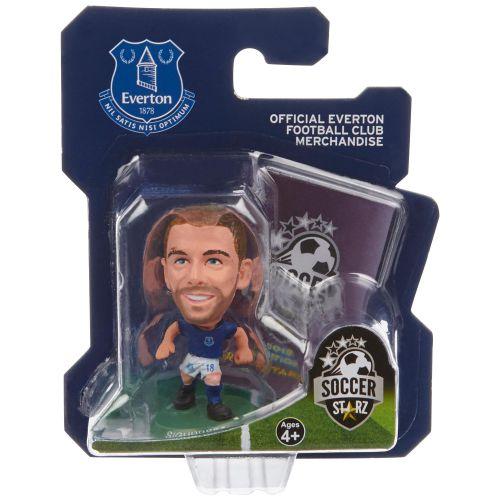Everton Sigurdsson SoccerStarz